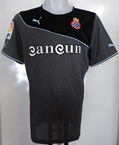 Puma Espanyol Barcelona 2013/14Away Shirt, grau