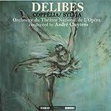 Coppelia: Ballade de L'Epi (No. 5), Act I- Theme Slave, varie (No. 6), Act I