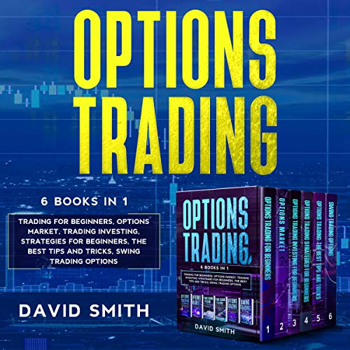 Options Trading cover art