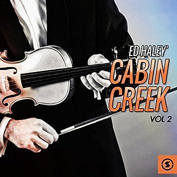 Cabin Creek, Vol. 2