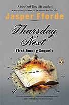 First Among Sequels (Thursday Next, Book 5)