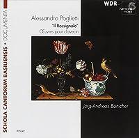 Il Rossignolo. Works for Harpsichord