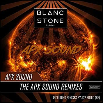 The Apx Sound Remixes