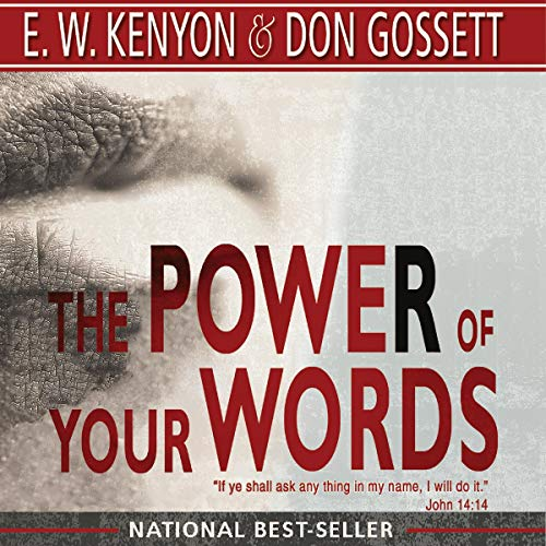 The Power of Your Words cover art