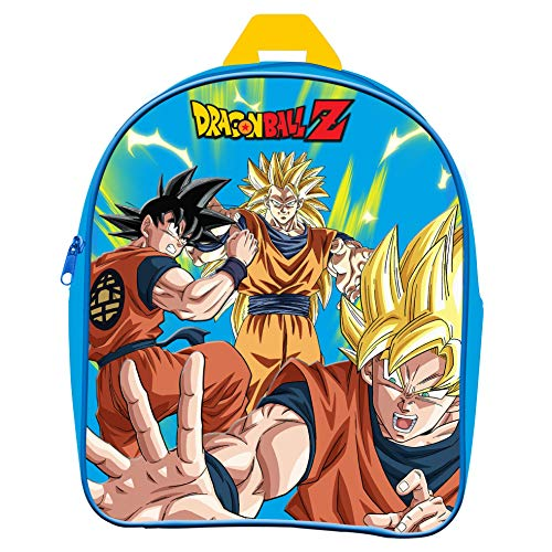 Dragon Ball Z Children's Nursery Backpack Goku Super Saiyan Dragon Ball Z 25 cm