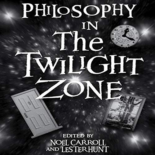 Philosophy in The Twilight Zone Titelbild