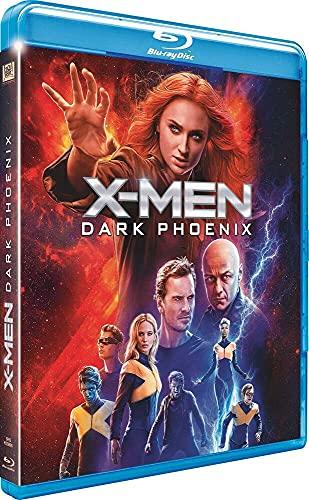 X-Men : Dark Phoenix [Blu-Ray]