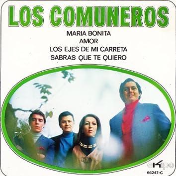 Los Comuneros Vol. 3