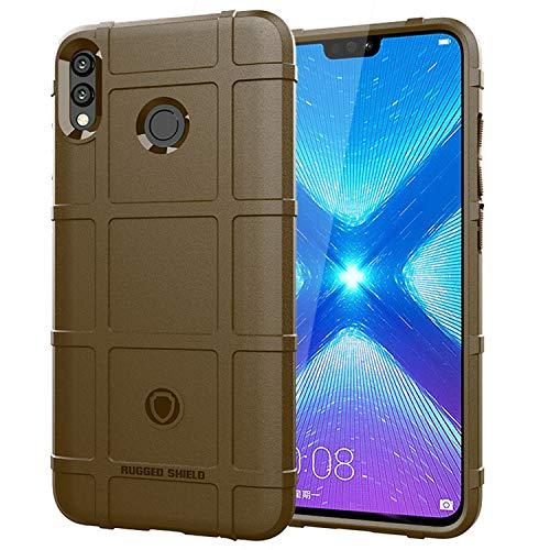 JS Custodia per Huawei Honor 8X JSN-L23 JSN-AL00 Custodia Silicone Case Cover 2