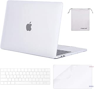 MOSISO MacBook Pro 13 inch Case 2019 2018 2017 2016 Release A2159 A1989 A1706 A1708,..
