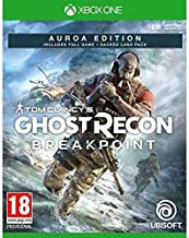 Ghost Recon Breakpoint Aurora Edition (Xbox One)