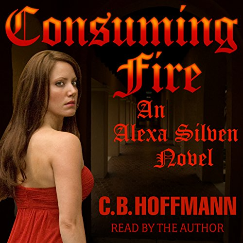 Consuming Fire cover art