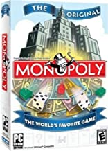 MONOPOLY - The Original 2008