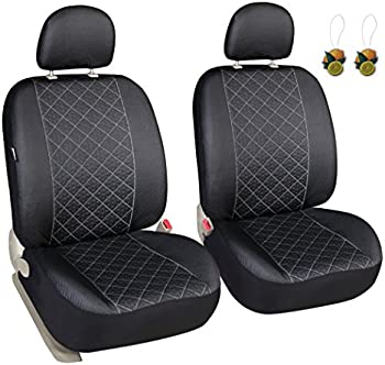Leader Accessories Elegance 2 Front Seat Covers