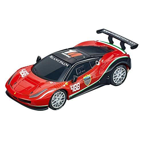 Ferrari 488 GT3 AF Corse, No.488