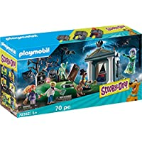 PLAYMOBIL SCOOBY-DOO!