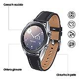 Zoom IMG-1 samsung galaxy watch3 smartwatch bluetooth