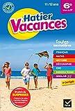 Cahier de vacances de la 6e vers la 5e - 2020 - Pour réviser son année dans toutes les matières