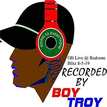 OB Live @ RedZone Blitz 8-5-19