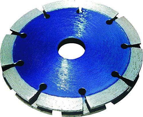"Kingthai 4-1/2"" Sandwich Tuck Point Diamond Blade for Mortar Removal"