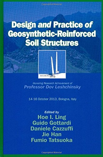Design and Practice of Geosynthetic-Reinforced Soil Structures: Honoring the Research Achievement of