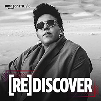 REDISCOVER Brittany Howard