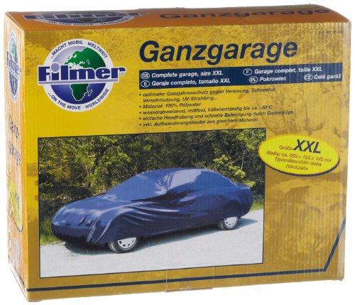 Filmer 38110 - Telo per Auto XXL