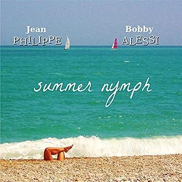 Summer Nymph