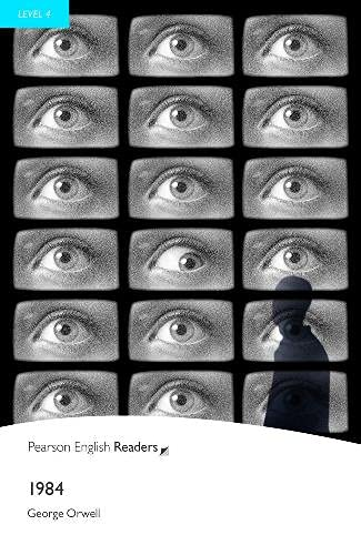Level 4: 1984 Buch (Pearson English Readers)