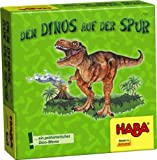 Haba 7591 - Dinos auf der Spur