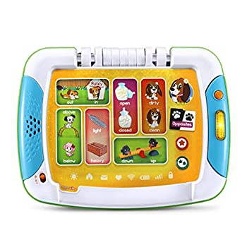 LeapFrog 2-in-1 Touch and Learn Tablet