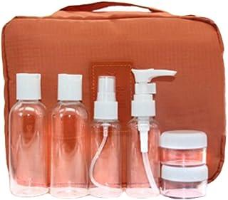Exquisite Cosmetic Bottle Applicator Bottles-04(Set of Seven)