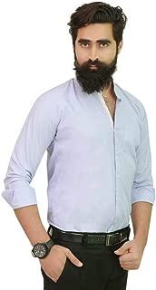 Gurus Fashion Slim Fit Cotton Casual Shirt for Men | Shirts for Men | Men's Shirts