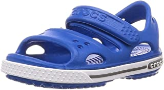 Crocs Crocband II Sandal P, Sandalias Unisex niños