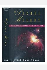 The Secret Melody: And Man Created the Universe Hardcover