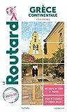 Guide du Routard Grèce continentale 2021/22