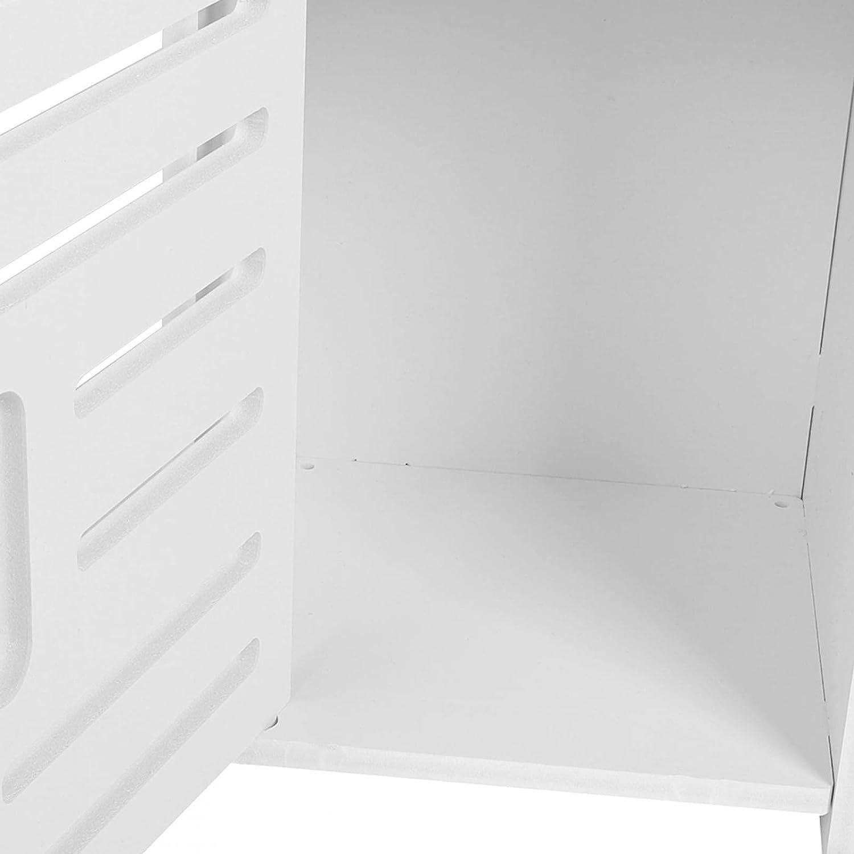 Bombing new work Emoshayoga Standing Bathroom Max 75% OFF Cabinet Home Cupboard for
