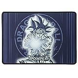 ABYstyle - DRAGON BALL SUPER - Tapis de souris gaming - Goku Ultra Instinct