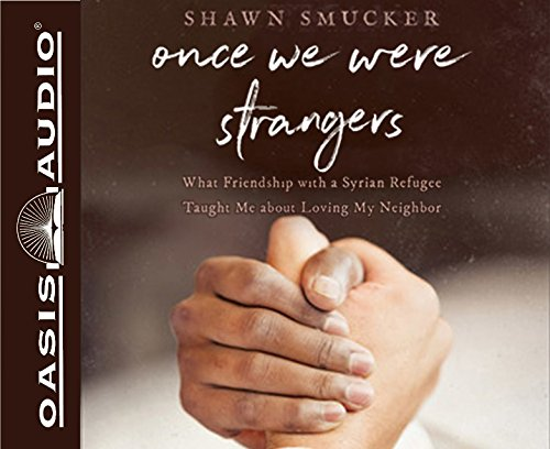 Once We Were Strangers  By  cover art