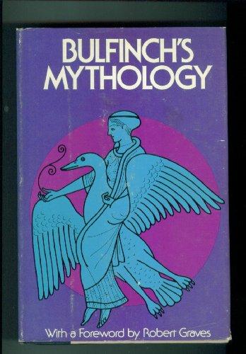Bulfinch's Mythology. Graves. Book Club Edition. Nelson Doubleday. 1968.