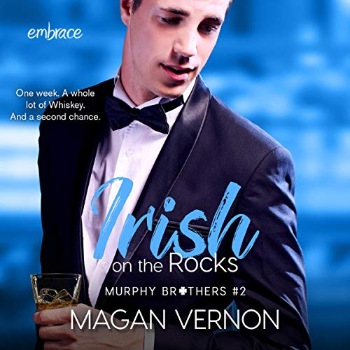 Irish on the Rocks audiobook cover art