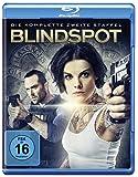 Blindspot: Die komplette 2. Staffel [Blu-ray] -