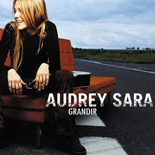 Audrey Sara