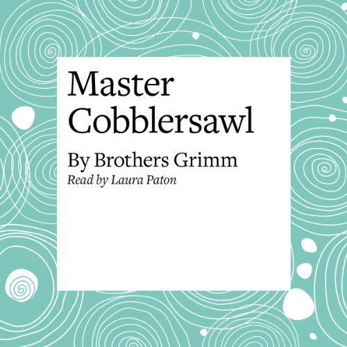 Master Cobblersawl cover art