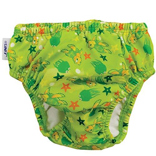 FINIS Reusable Pool Swim Diaper for Babies Swimming Apparel