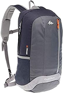 DECATHLON QUECHUA Arpenaz 20 Ultra-Lightweight Outdoor Backpack/Daypack for Sports, Outdoors & Trave