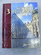 Student Handbook: Volume Three: Including Roget's University Thesaurus (Southwestern) (Volume 3)