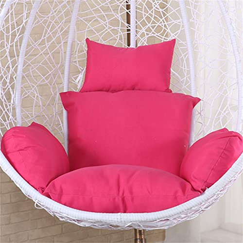 TAOYAO Amaca Sedia Cuscino A Dondolo Giardino Outdoorn Soft Basket Seat Pads Camera da Letto Sospeso Sedia Posteriore Cuscino Niente Amaca