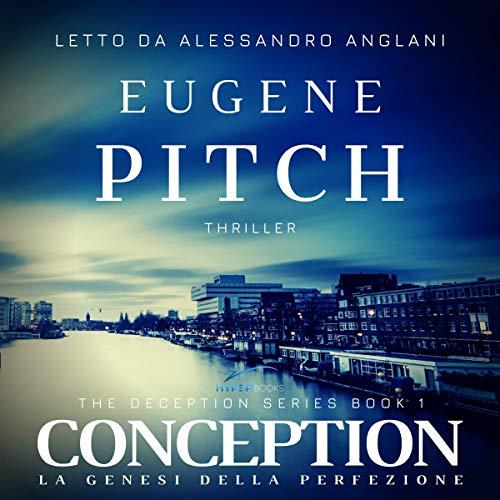 Conception - La Genesi della Perfezione [Conception - The Genesis of Perfection] copertina