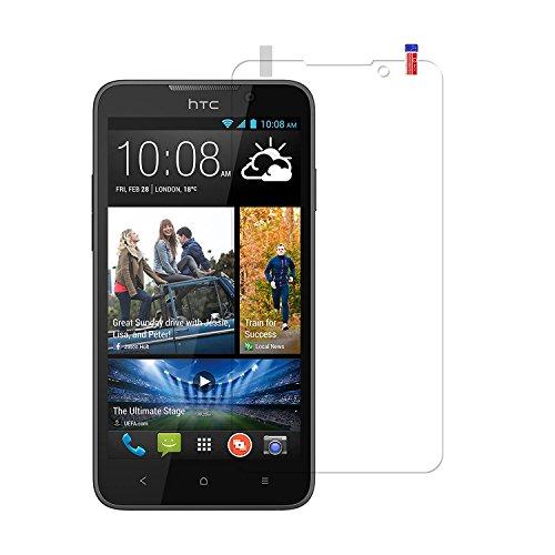 DMG Matte Anti-Glare/Anti-Fingerprint Screen Protector for HTC Desire 516